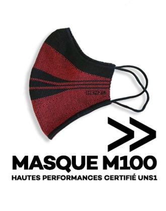 MASQUE HENJL M100