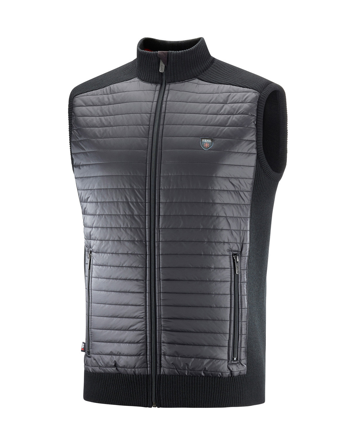 exceptional range of colors modern techniques presenting Man Decca Vest - Made in Europe | HENJL