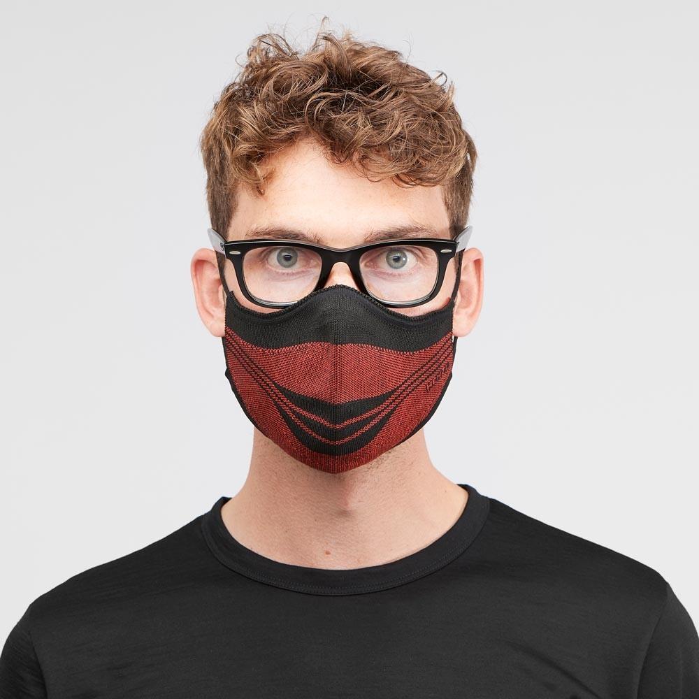 HQH Nouveau Masque de plong/ée Masque de plong/ée sous-Marine Anti-Brouillard Masque Complet de plong/ée en apn/ée Femmes Hommes Enfants Natation Tuba /équipement de plong/ée