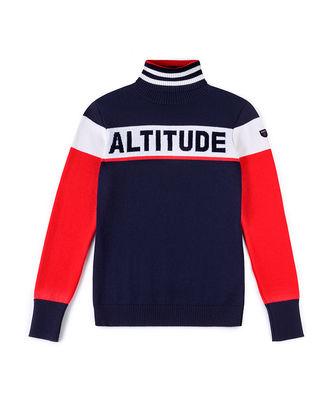 Pull Altitude