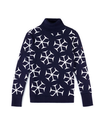 Flakes sweater