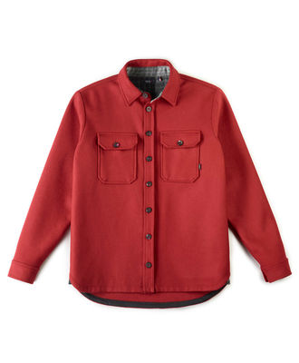 powell red m